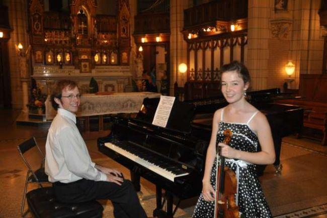«Opus, jeunes virtuoses», déjà 5 ans!