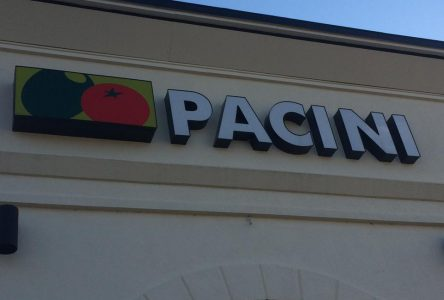 Pacini s'installerait à l'hôtel Universel
