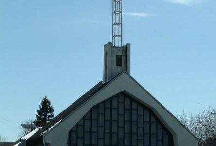 Pas si facile que ça de vendre une église