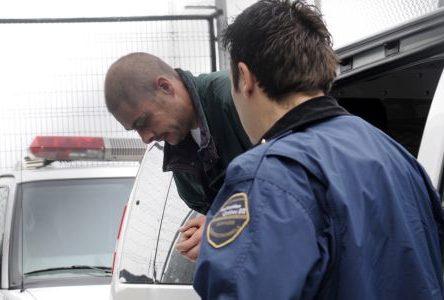 L'incendiaire Pascal Lachapelle écope de deux ans de prison