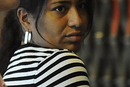 Paula Andrea Bustos Escobar est déclarée coupable