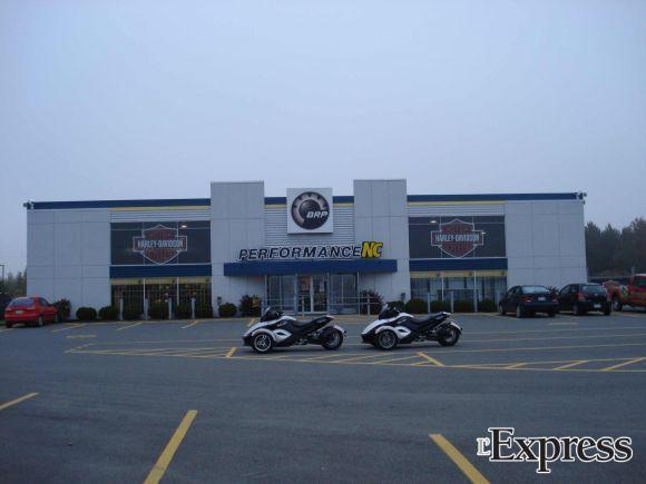 Performance NC achète deux entreprises à Sherbrooke et Granby