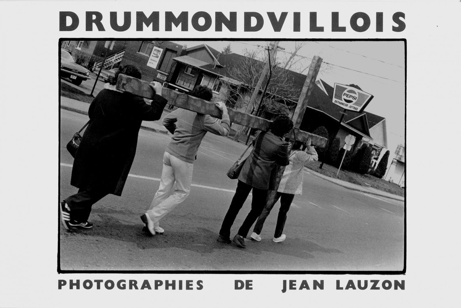 Des photos de Jean Lauzon au Musée des beaux-arts