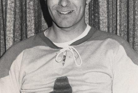 Un dernier hommage sera rendu à Pierre-Paul Blouin ce samedi