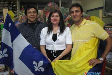 Pour faciliter la vie des Colombiens… à Drummondville