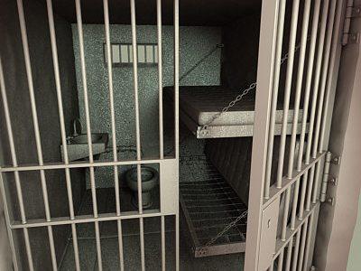 Patrick Laflamme écope de 4 ans et demi de prison
