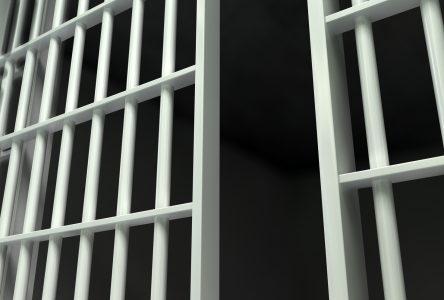 Un trafiquant de drogue drummondvillois derrière les barreaux