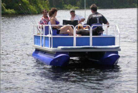 La CRÉ Centre-du-Québec refuse de financer une descente pour bateaux