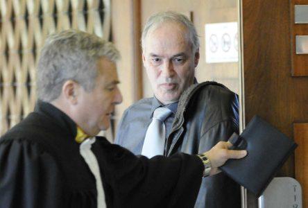 Agressions sexuelles sur quatre personnes handicapées : Robert Benoit a plaidé coupable