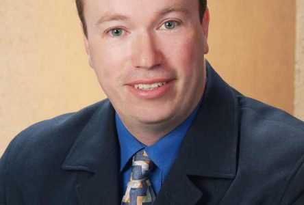 Benoit Villeneuve est le nouveau président de la CCID