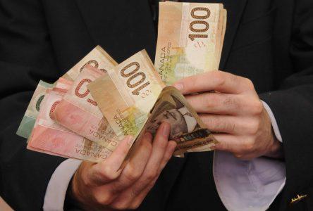 L'ex-conseiller financier Jean Bissonnette a été retrouvé mort