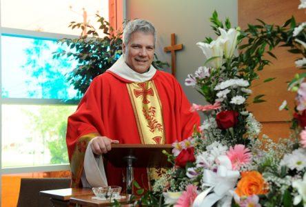 Lettre pastorale du révérend Yves Samson