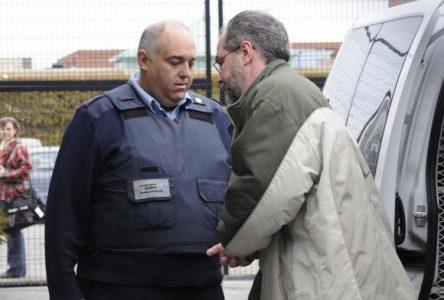 Roland Morin a avoué son double meurtre après 15 ans de négation