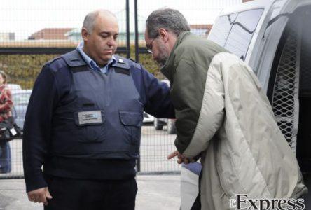 Roland Morin sera éligible à une libération conditionnelle en 2013