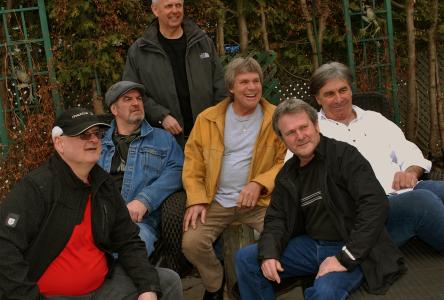 Le O2 Blues Band à la salle Les Pieds Légers le 22 juin