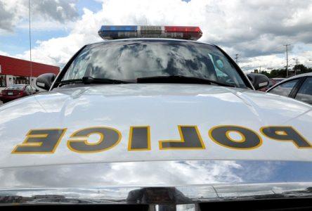 Présence d'une camionnette suspecte près de l'école Pie X