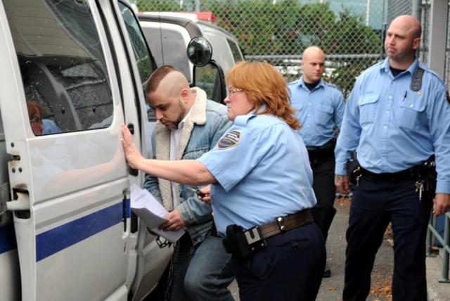 Huit ans de prison pour Kévin Saint-Sauveur