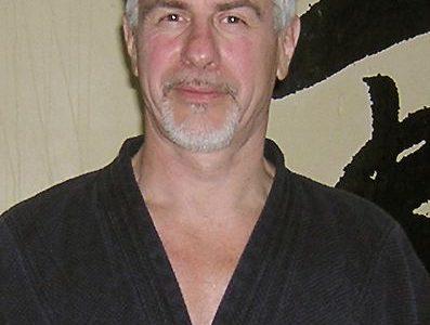 Stage d'aïki ju-jitsu au Dojo Drummond