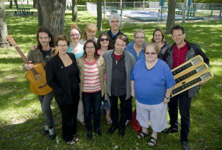 Un été tout en musique dans le quartier Saint-Joseph