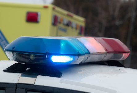 Accident de motoneige à Wickham: une femme entre la vie et la mort