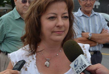 La députée d'Arthabaska a succombé à une hépatite aigüe