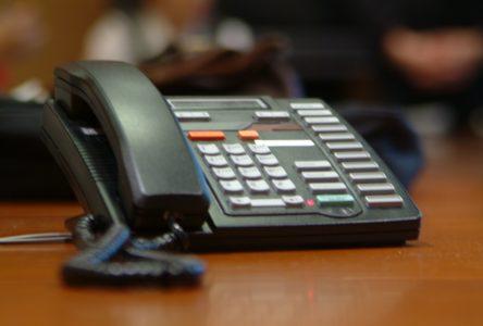 Pandémie : le CEPS Drummond offre un service d'écoute active