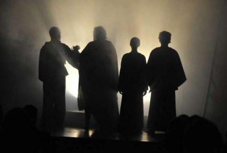 Le théâtre Théamo surprend avec une approche rafraîchissante