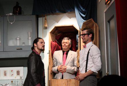Le Théâtre du coq