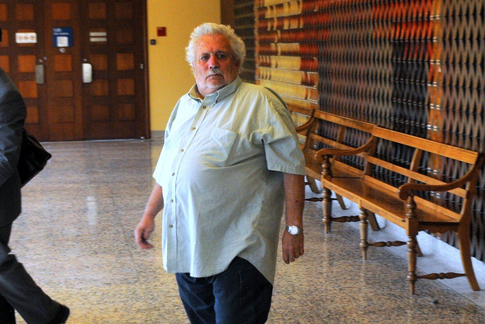 Gilles Therrien accusé d'agressions sexuelles sur des personnes mineures