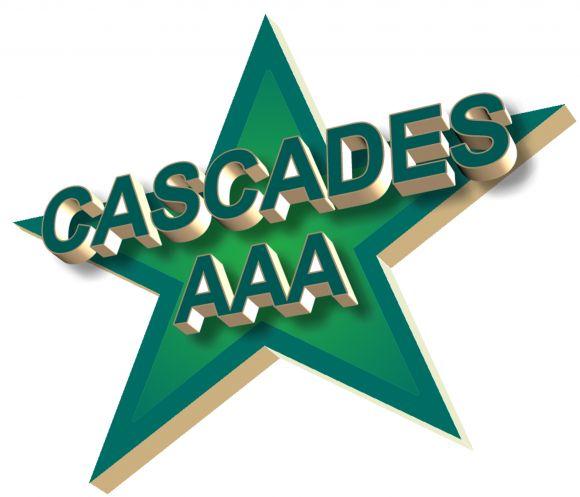 Tournoi Cascades AAA