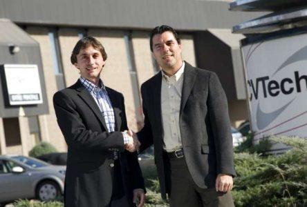 Deux dirigeants et Fondaction investissent 17,3 millions $ pour l'acquisition de Systèmes CVT