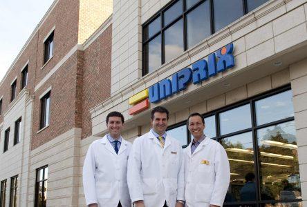 Pharmacie Gilbert, Gobeil, Martel : une entreprise citoyenne