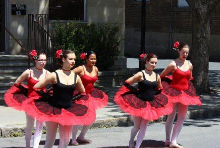 Un nouvel événement spécifique à la danse à Drummondville?