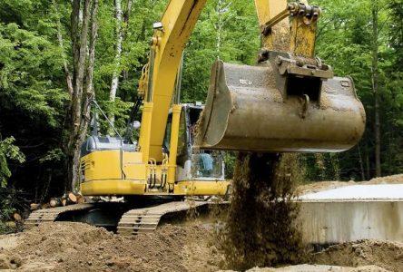 Vidange systématique des fosses septiques : Drummondville affiche un taux de participation de 99 %