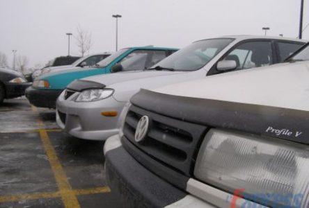 Une cinquantaine de véhicules volés chaque jour au Québec
