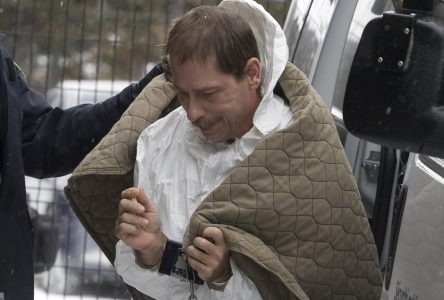 Liberté refusée à John Blanchette, François Lépine en évaluation