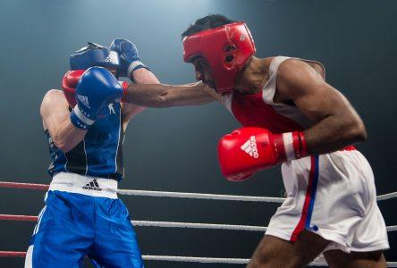 Québec approuve les entraînements dans les sports de combat