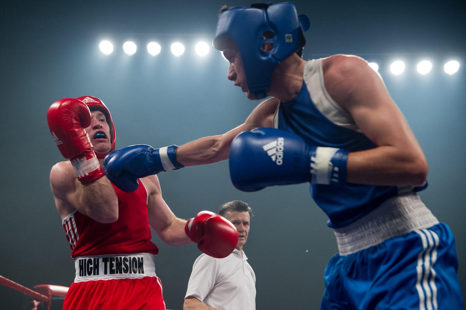 Santé publique : la boxe régionale mange une claque au visage