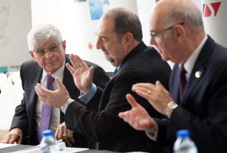 Un projet d'investissement de 108 millions $ du Groupe Soucy