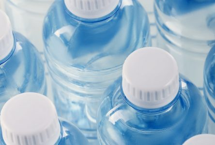 Drummondville cessera la vente d'eau embouteillée dans ses édifices