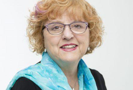 Mairie de Saint-Cyrille : un changement s'impose, dit Hélène Laroche (MISE À JOUR)
