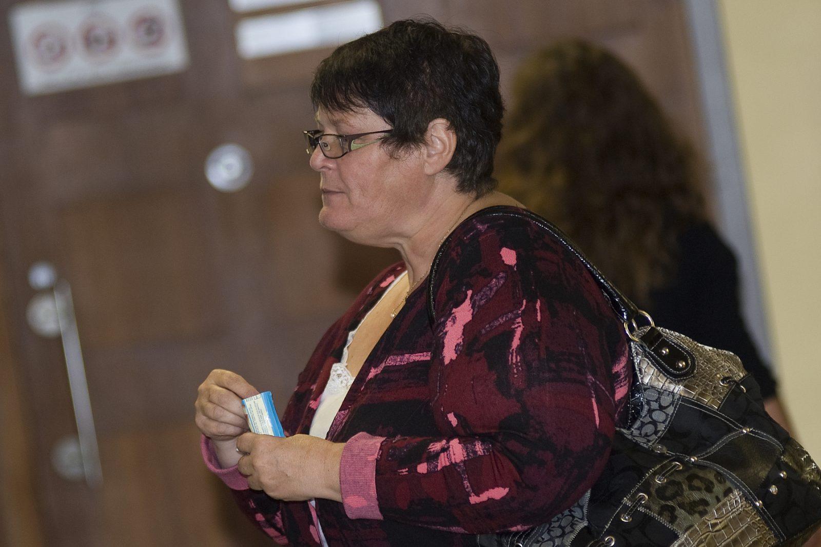 Sudation extrême à Durham-Sud : la décision de la Cour d'appel prise en délibéré