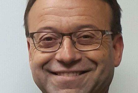 District 7 : Yves Gauthier souhaite «s'impliquer davantage» (MISE À JOUR)