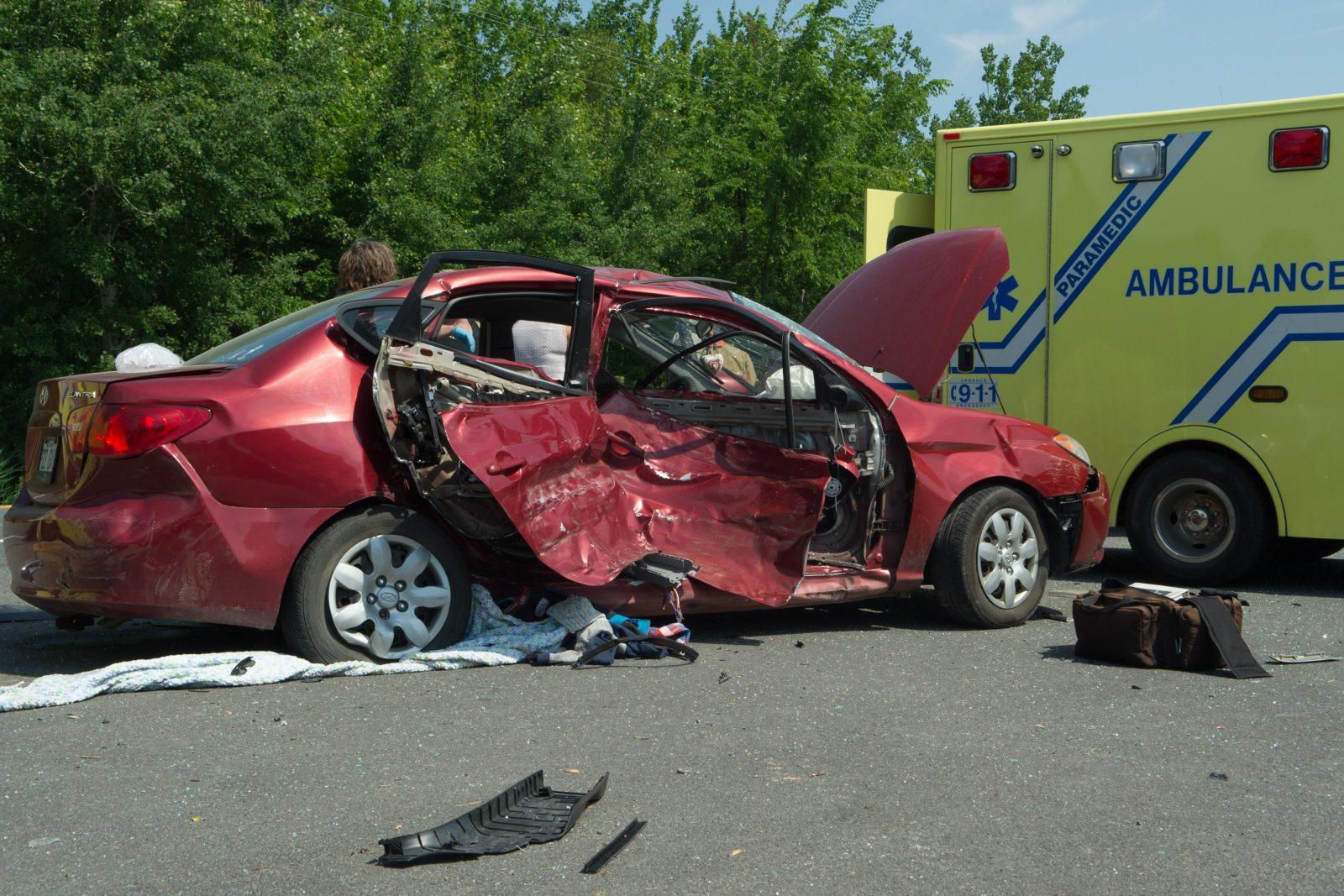 Baisse de collisions mortelles en 2018 au Québec