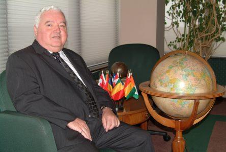 Normand Brousseau bénéficie d'un arrêt des procédures