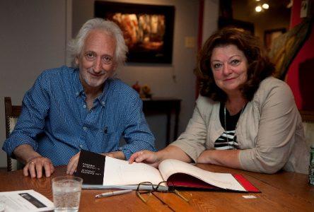 Arcade Latour…le maître des encres d'imprimerie