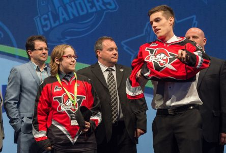 Gagné et Patry-Gingras invités par Hockey Canada