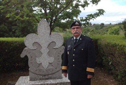 La fierté francophone a un régiment, le Royal 22e