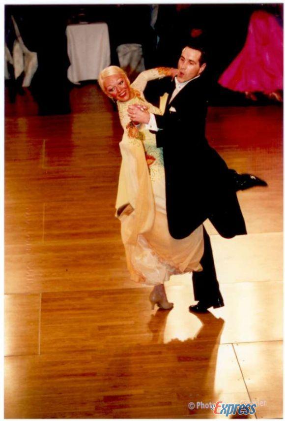 Association danse sportive amateur du quebec