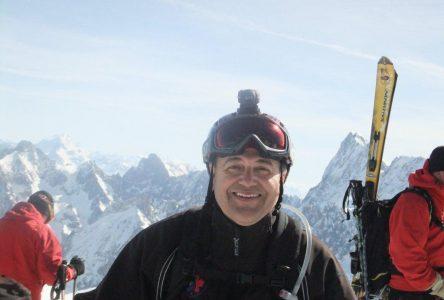Un voyage de ski qui tourne au drame